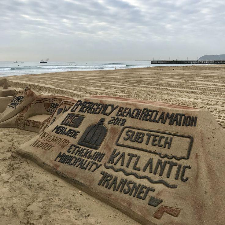 Sand Art with municipal notice Sand art, Reusable tote