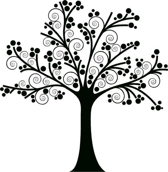 Summary Family Tree Templates Amp Genealogy Clipart For Your