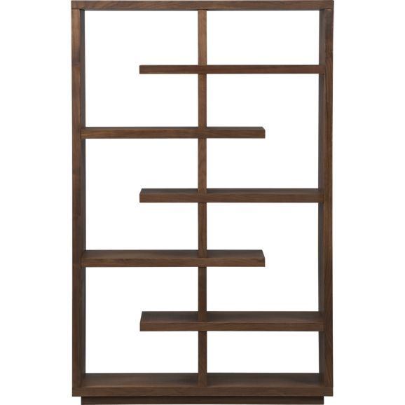 This is the bookcase I got for the living room. What finish should I choose???