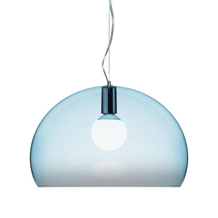FL/Y hanglamp | Kartell