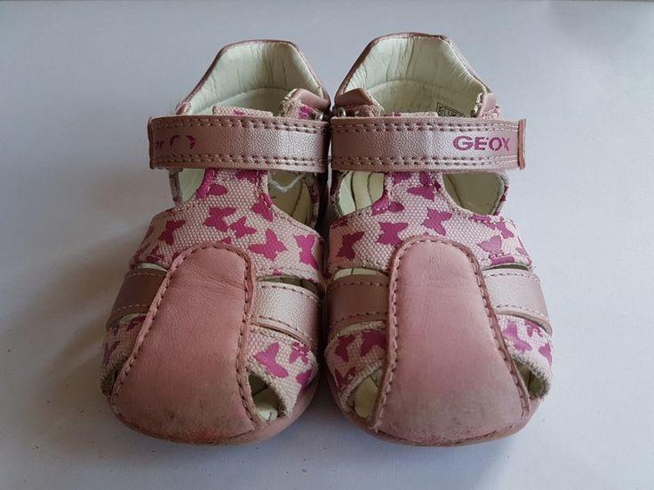 Geox Sandalen gr.21 für  Mädchen