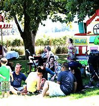 younghearts  |  Blaauwklippen Family Market - Every Sunday 10am till 3pm