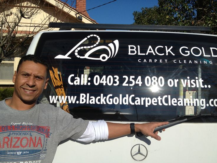 Hi, I am Yasser, I own and operated Black Gold Carpet Cleaning, Carnegie, Melbourne.  I am fully IICRC qualified, friendly, professional and always happy to help.Call me on 0403 254 080 for carpet and upholstery cleaning in Melbourne. #carpetcleaningmelbourne