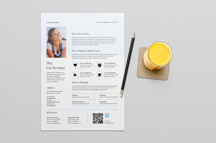 Free Resume Template. Resume's were designed for the 20th century. Based on hard skills, experience and education. Today it is about goal, aptitude and attitude.