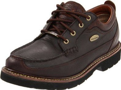Irish Setter Men's 1859 Countrysider Waterproof Oxford Irish Setter. $169.00. Weight: 2lbs. 6oz.. Manmade sole. Brown Full Grain Leather. GORE-TEX Waterproof System. Cambrelle Covered Urethane Footbed. Goodyear Leather Welt Construction. leather