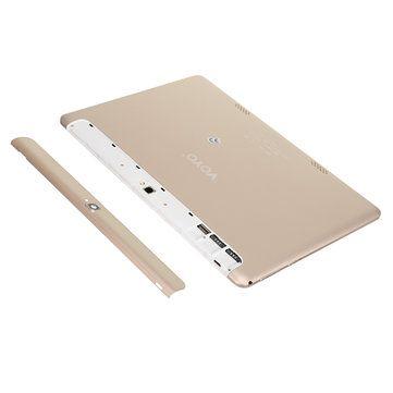 Original Box VOYO Q101 MT6753 Octa Core 10.1 Inch Android 6.0 Dual 4G Tablet PC Sale - Banggood.com