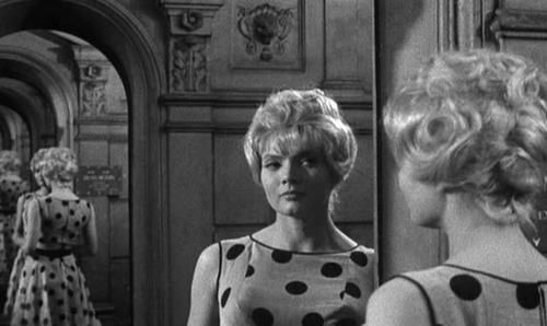 Cleo From 5 7 Corinne Marchand Agnes Vardes Agnes Varda Film Inspiration French New Wave