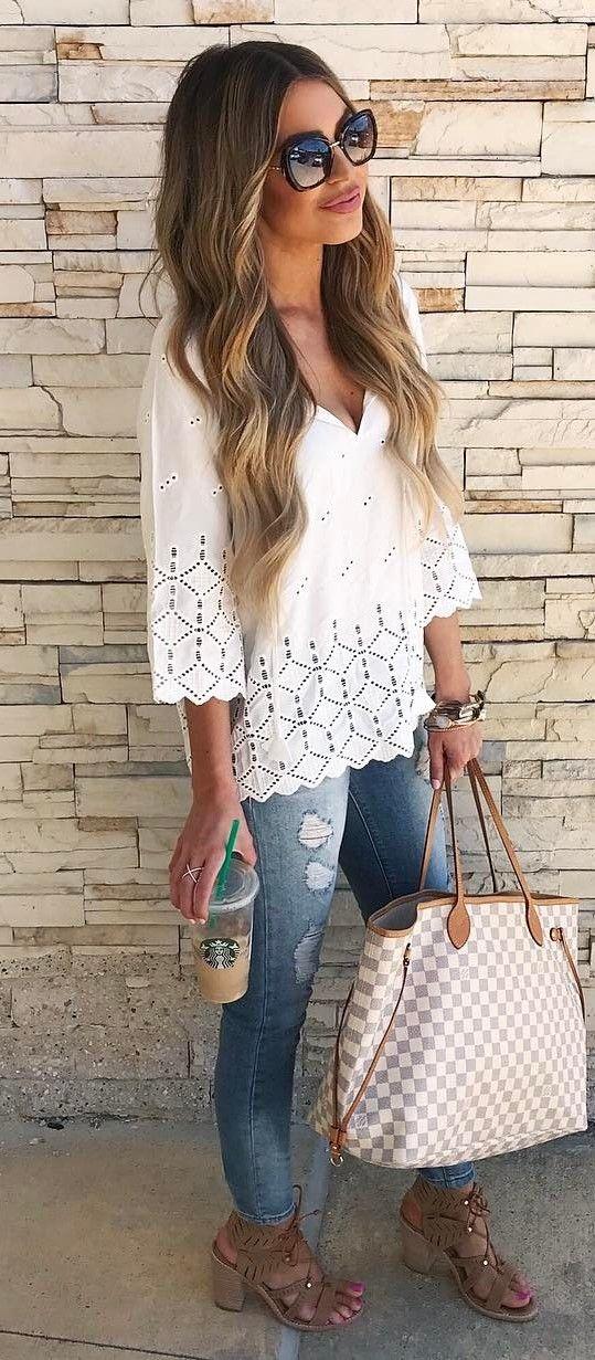 Best 25+ Trendy summer outfits ideas on Pinterest | Trendy ...