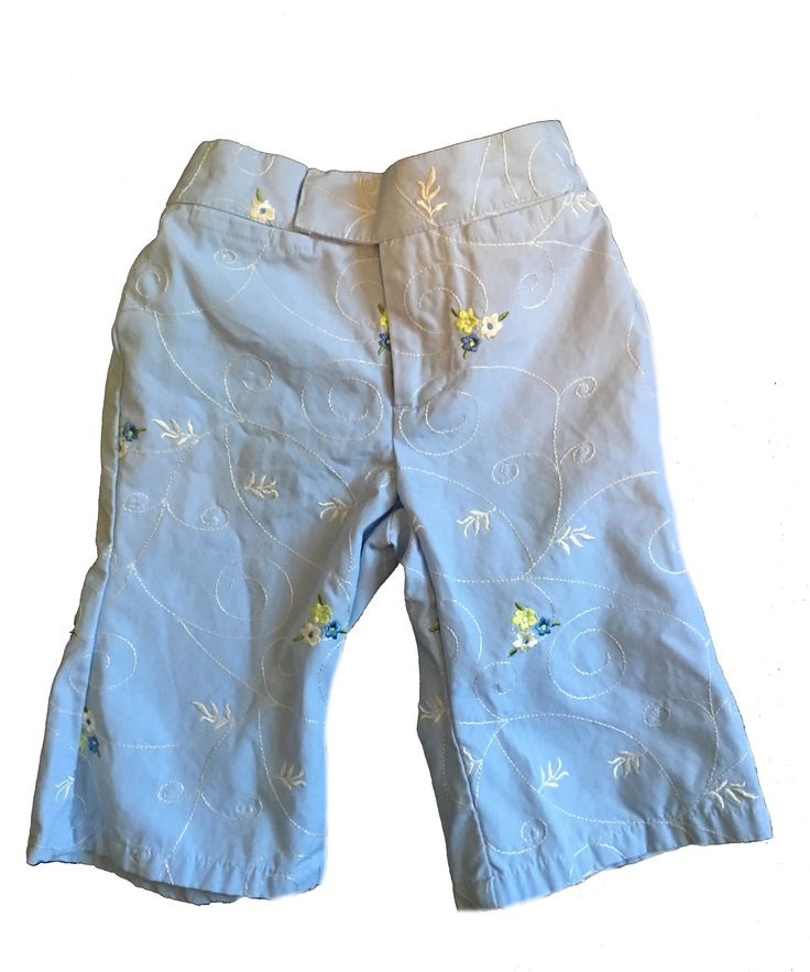 Pants by Baby Gap Outlet- Size 6-12 Months