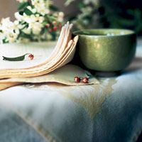 Buyer's guide to linens