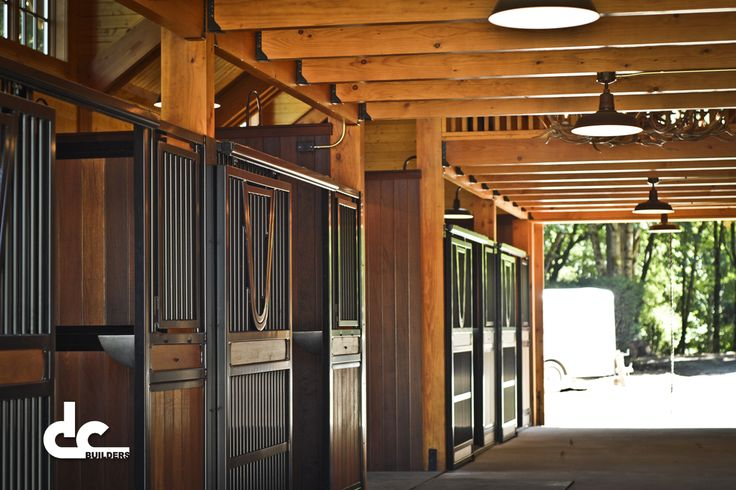 Best 25 barn with living quarters ideas on pinterest for Barn builders oregon