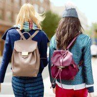Backpacks FTW