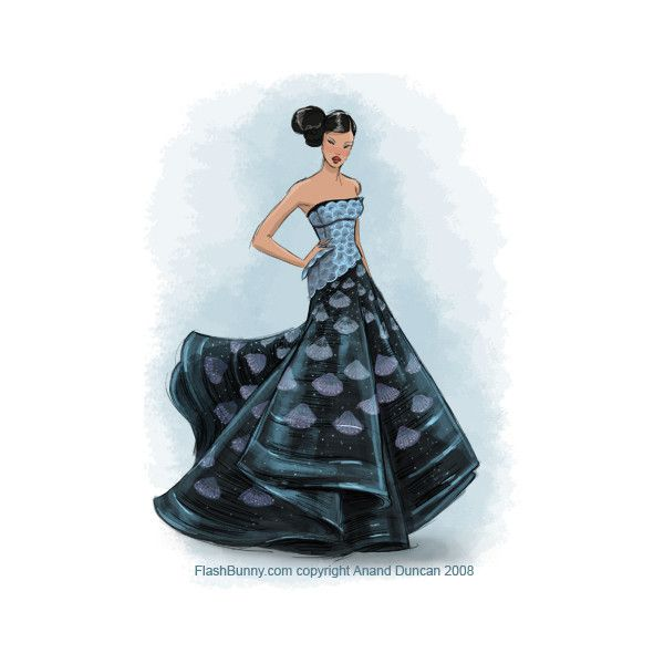 50 best dior sketches images on pinterest fashion