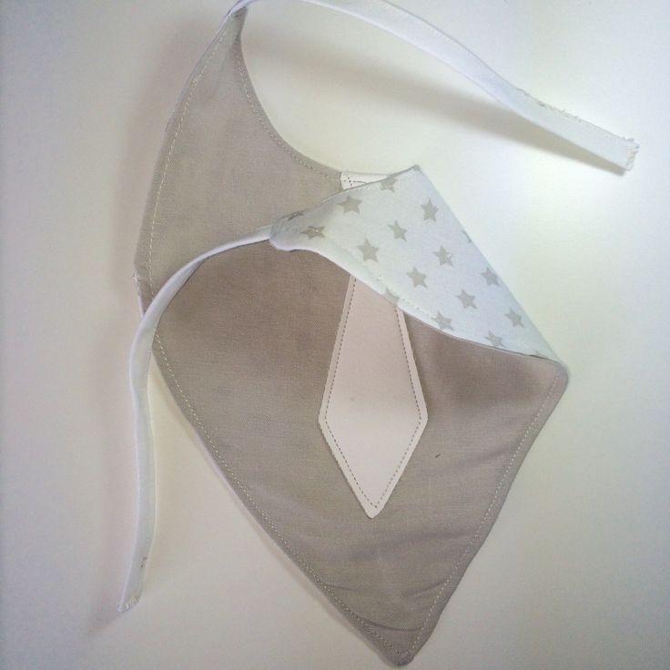 bavoir bandana cravate et rever toiles b b et bandanas. Black Bedroom Furniture Sets. Home Design Ideas