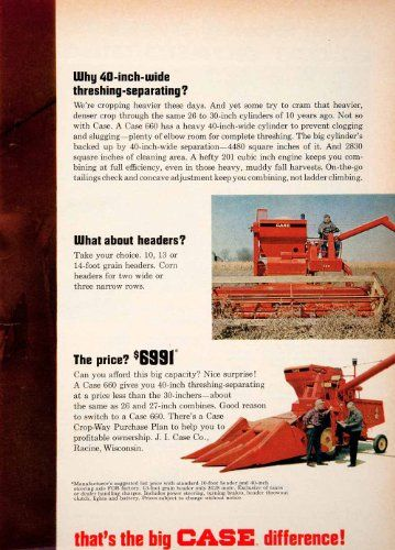 Awesome Top 10 Best Case Agriculture Advertising - Top Reviews