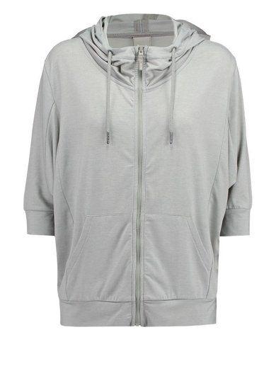 http://sellektor.com/user/dualia/collection/zalandoo Bench PACKON Bluza rozpinana neutral grey