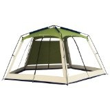Columbia Timberline Trail Pentagon Screen House 14-Feet by 14 -Feet Canopies (Sports)By Columbia