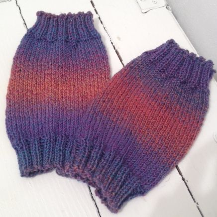 45 Best Boot Toppers Images On Pinterest Knitted Boot Cuffs