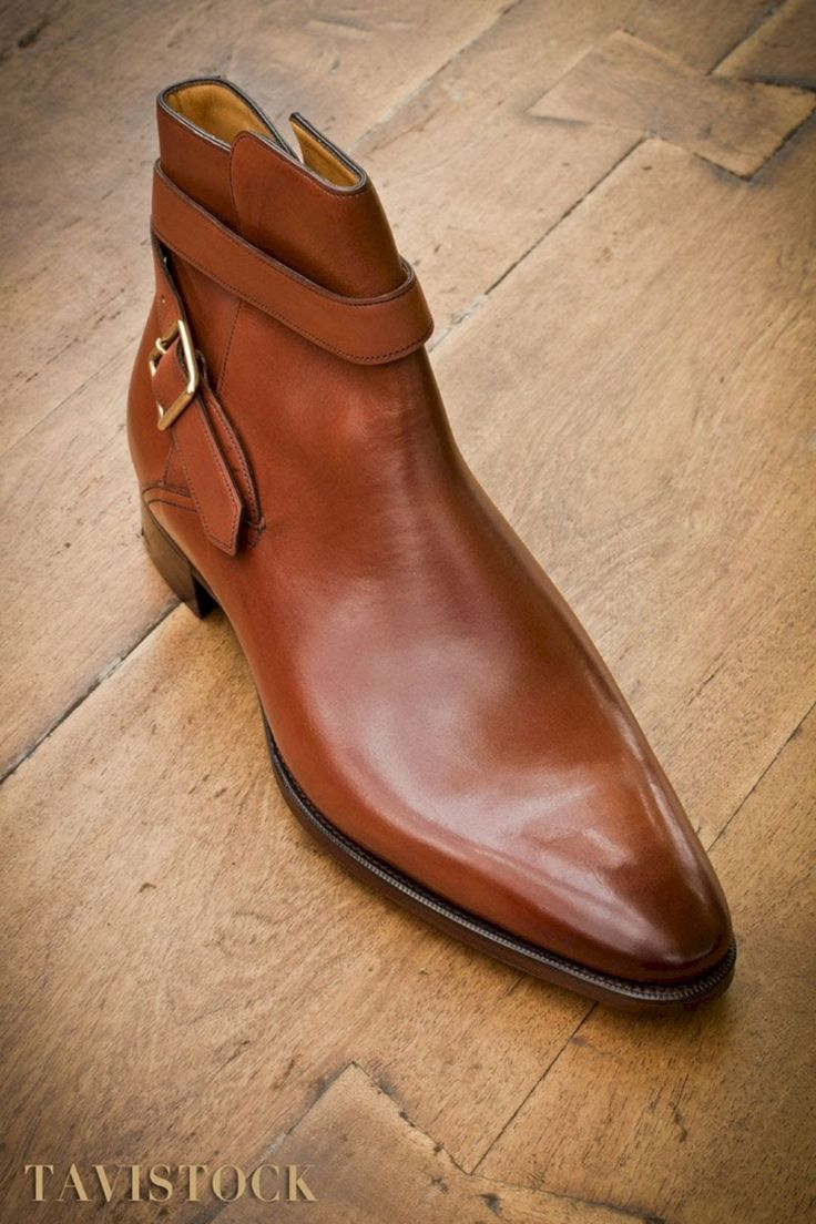 Wonderful Gentleman Shoes For A Cool Men Style 45