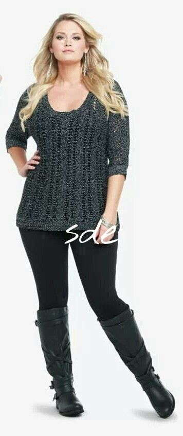 torrid fall 2013 LIVE THIS WHOLE OUTFIT especially the boots