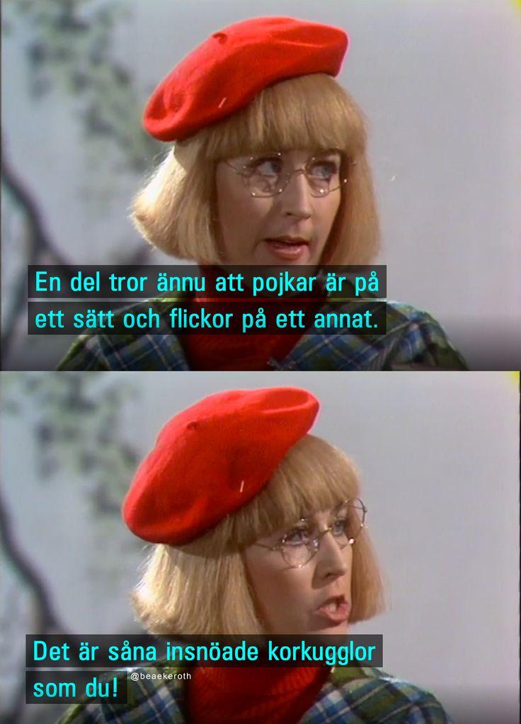 Från A till Ö, 1974