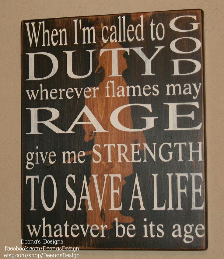 A House Entryway And Firefighter Home Decor On Pinterest