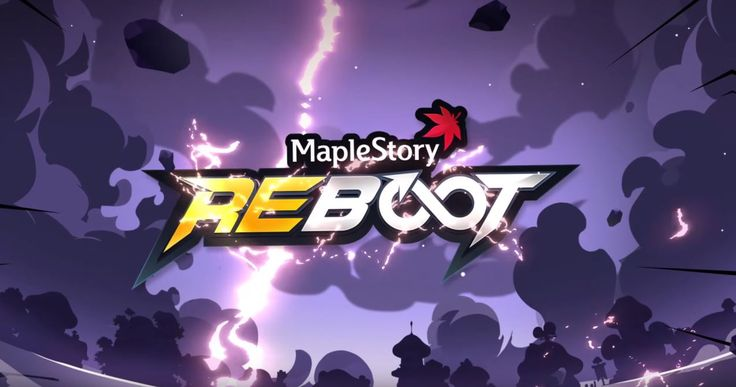 You can encounter stronger monsters, bigger rewards & a balanced cash shop in MapleStory Reboot    http://tinyurl.com/MapleStoryReboot-w