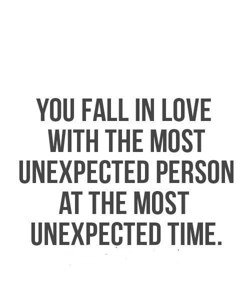 Falling In Love Can Be One Of The Most Fulfilling And Surprising Experiences In Life
