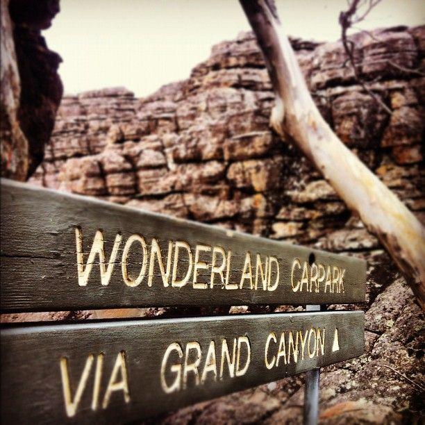 Grampians National Park in Halls Gap, VIC