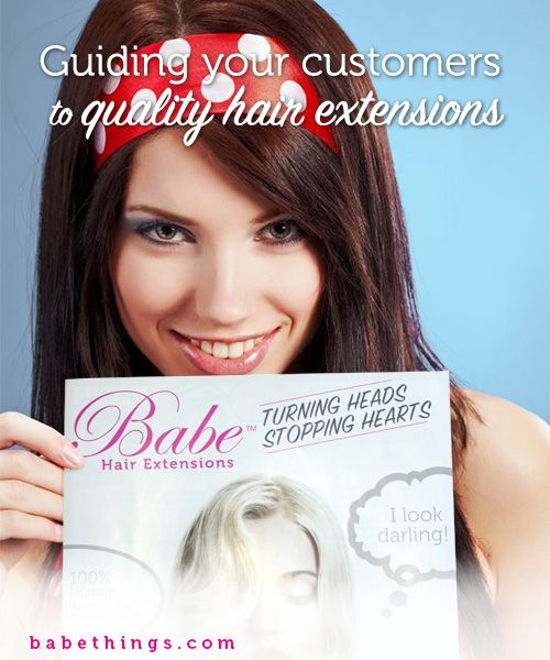 52 best hair extensions tips stylists images on pinterest a helpful guide for stylists to educate their customers on what to look for when purchasing quality hair extensions pmusecretfo Images