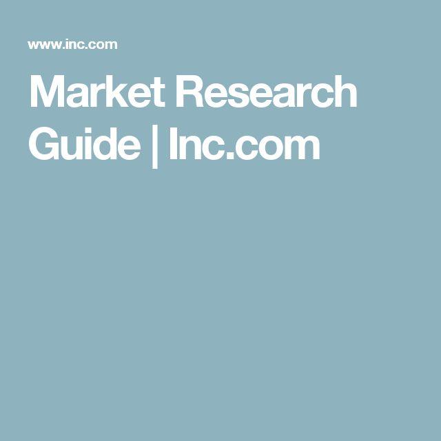 Best 25+ Market research ideas on Pinterest Business - market research
