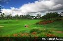 Easy course and no frills at Waikele Golf course in Hawaii.