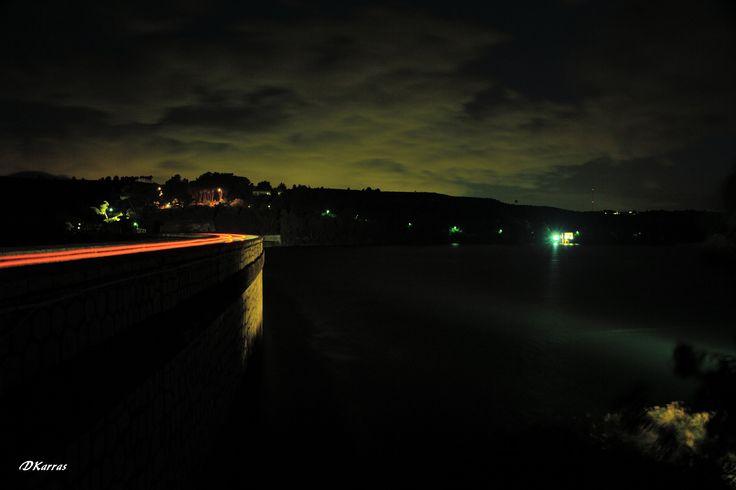https://flic.kr/p/tUkFc4 | Φράγμα Μαραθώνα | Marathon dam