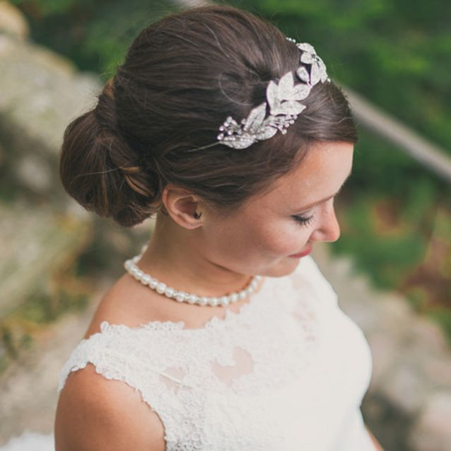 wedding hair styled 10 best priory chapel at images on 8283
