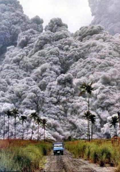 trying to outrun a volcanic ash cloud | photography ...