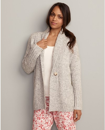 Sleep Cardigan Sweaters. Cozy and dreamy.