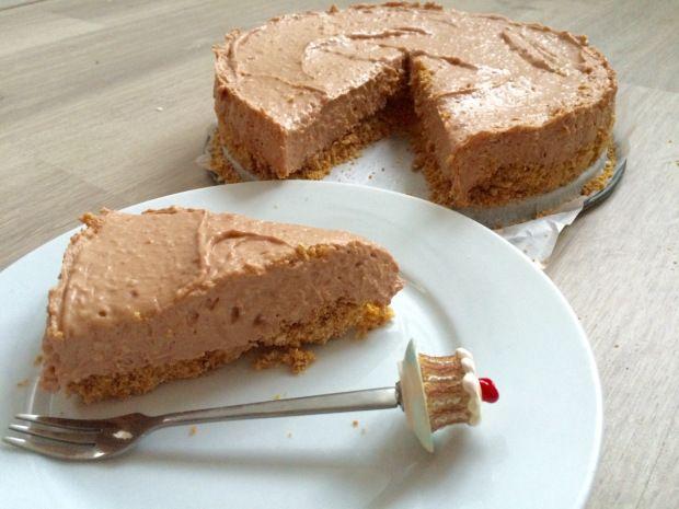 Tony's cheesecake – Sport Foodblog
