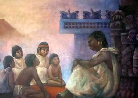 Los toltecas son el más alto grado de sabiduría de la Toltecáyotl