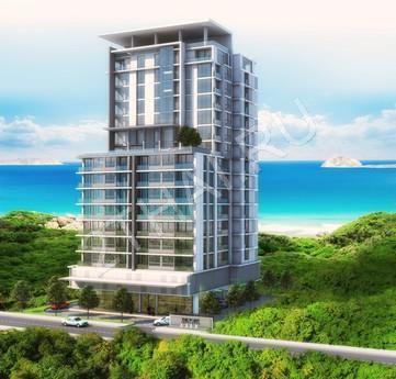 The Point Pratumnak - Buy New Condo In Pattaya - Pratumnak District. EIA approved!