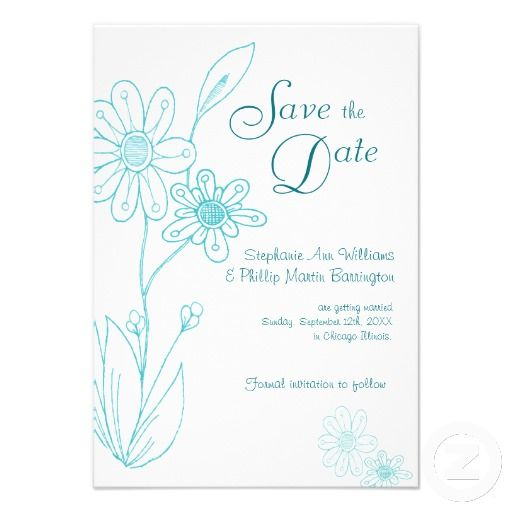 Wedding Invitation Cost: 15 Best Low Cost Wedding Invitations Images On Pinterest