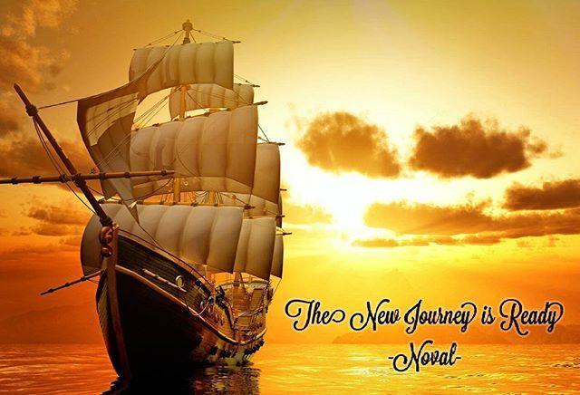 Kapal berlayar, ombak menghantam, karang menjegal, badai menghalau. Hanya mereka yang mau bekerjasama dengan baik dan berani memutuskan yang bisa menang melawan rintangan.  Bismillah the next journey  #life #ship #leave #continue #sun #familly #team #journey #destination #captain #decicion #next #Allahuakbar leave #familly #allahuakbar #team #journey #ship #sun #continue #destination #captain #life #next #decicion#eventprofs #meetingprofs #eventplanner #eventtech