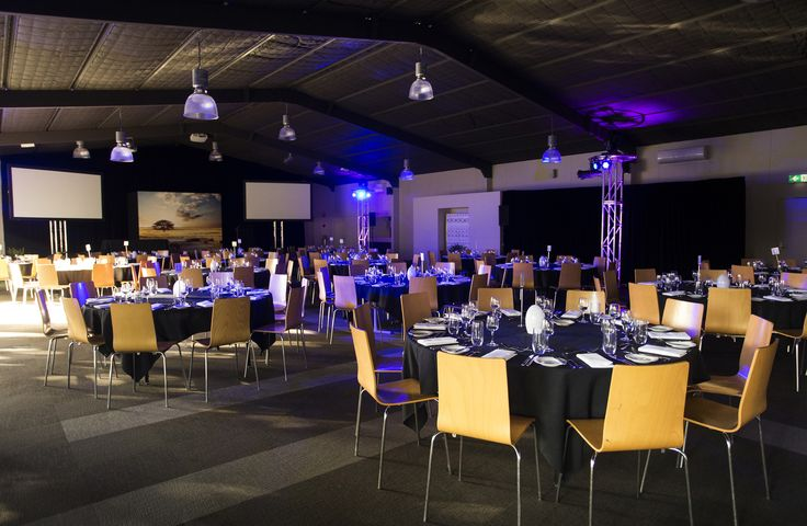 Melbourne Zoo Events. Leopard Lodge gala dinner.
