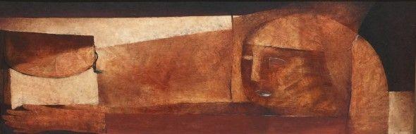 四季彩舎 | ミズテツオ旧作展「孤独・不条理・リリシズム」
