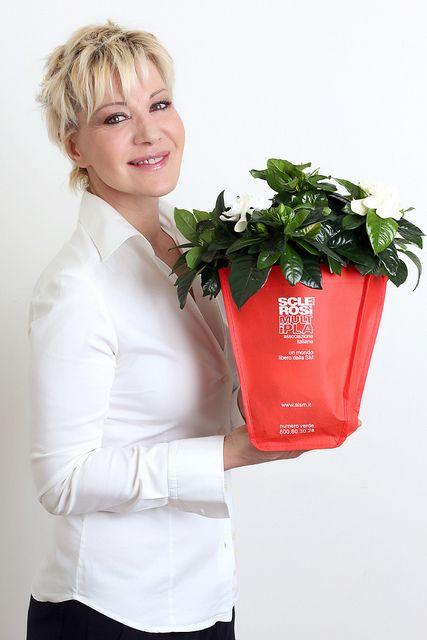 Ilaria Moscato per la Gardenia di AISM! | Flickr – Condivisione di foto!