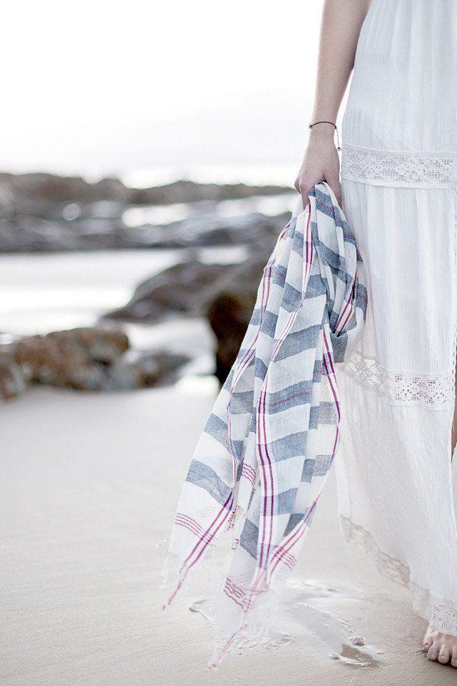 Abi Scarf | Once Was Lost | Autumn Fashion | Tara Dennis Store