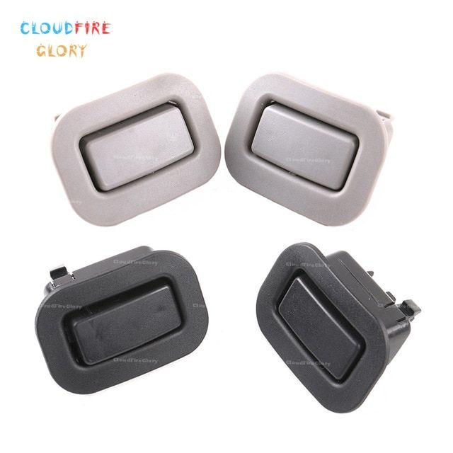 Cloudfireglory 64328ag011 64328ag001 Gray Or Black Rear Left Right Seat Recliner Button For Subaru Forester 2009 2013 Review Subaru Forester Subaru Subaru Models