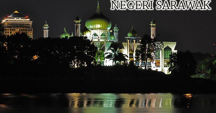 Takwim Waktu Berbuka Puasa & Imsak 2016 Negeri Sarawak