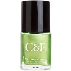 Crabtree & Evelyn Nail Lacquer, Pistachio