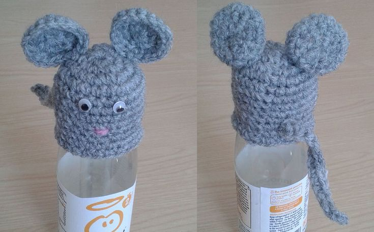 17 Best ideas about Crochet Mouse on Pinterest Crochet animals, Crochet tur...