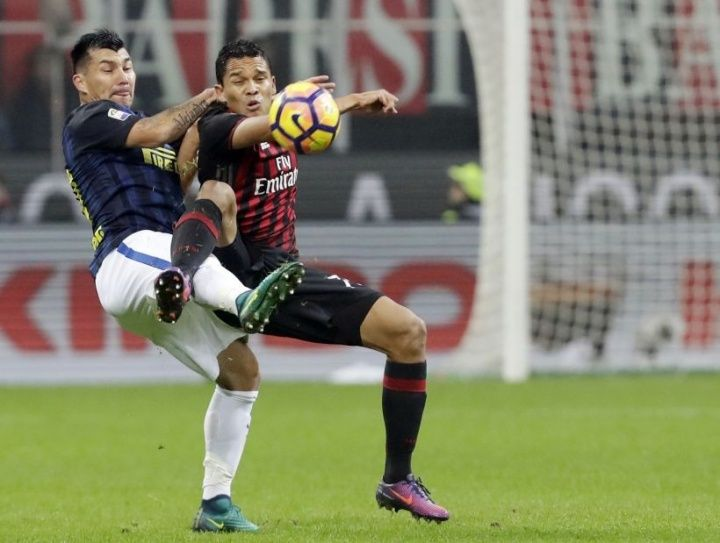 Inters Gary Medel is almost certain to miss Thursdays Europa League game and is also in doubt for Fiorentina. The  Source